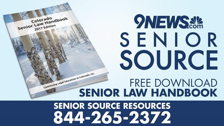 Senior Law Handbook