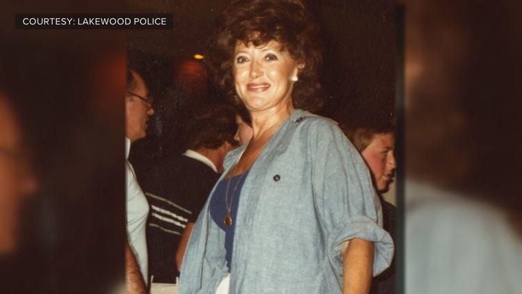 Hammer murder suspect makes first court appearance in 1984 rape, murder of woman