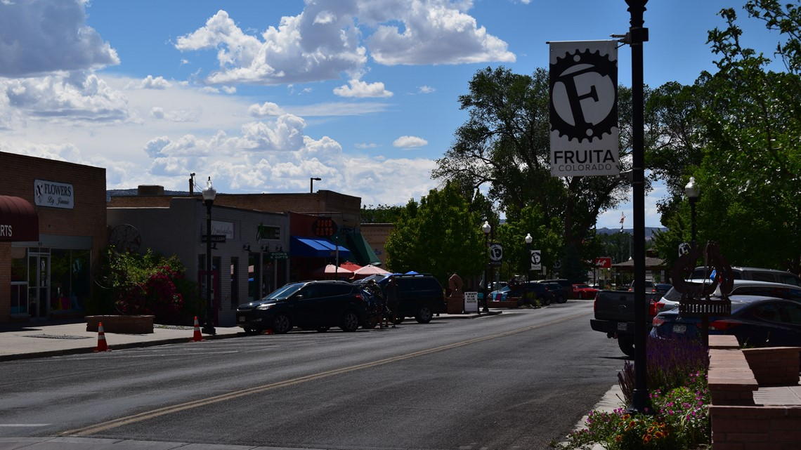 This Colorado town might remind you of Moab (and you could
