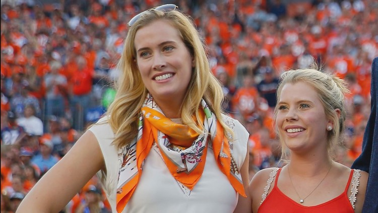 The clear favorite among Pat Bowlen's children to take charge of the Broncos, Brittany Bowlen begins her new job with McKinsey & Company on Wednesday.