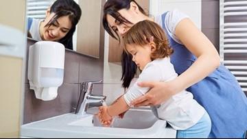A parent's plea for public restrooms
