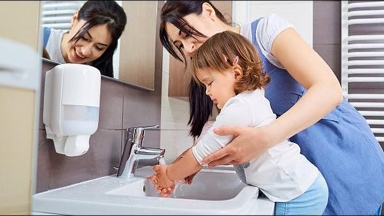 Pleasing A Parents Plea For Public Restrooms 9News Com Dailytribune Chair Design For Home Dailytribuneorg