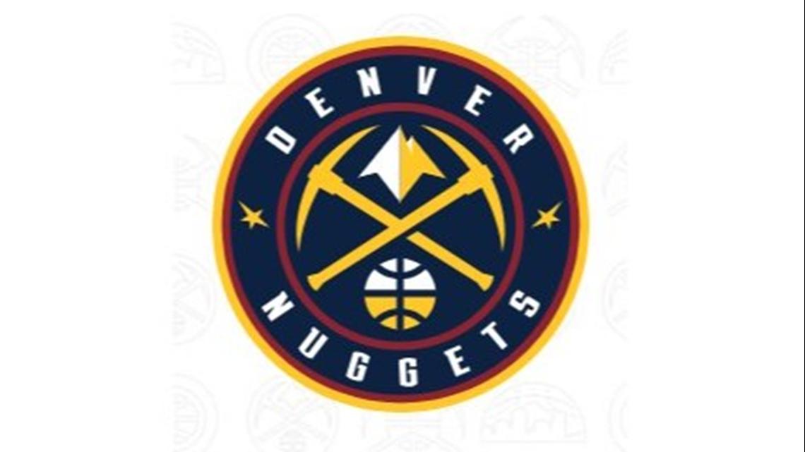 Denver Nuggets unveil new logo, jerseys | 9news.com