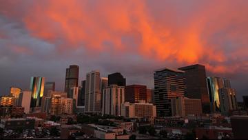 Denver growth remains among nation's highest