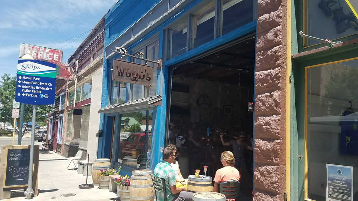 Why Salida Has Been Called One Of The Best Mountain Towns In The