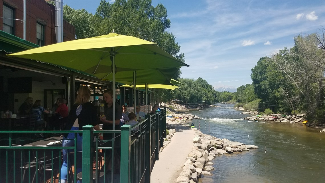 Why Salida has been called one of the best mountain towns in