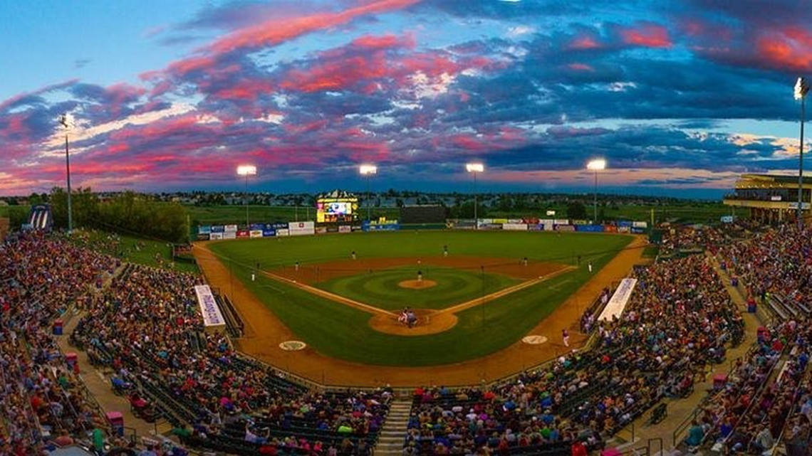 The Sky Sox Want Your Help To Rename Them And The Final Options Are Wild