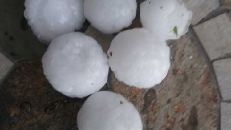 PAID CONTENT | Did you know that Colorado has a hail season? It's from April 15 to September 15 and Golden Spike Roofing shares these facts and resources to help you through this hail season.