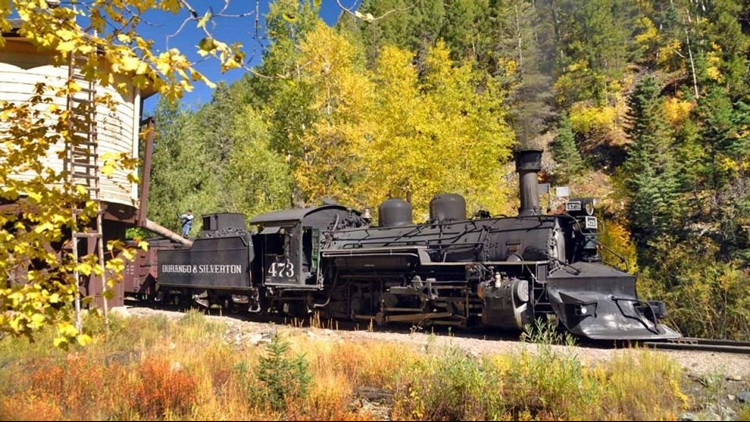 The Durango and Silverton Narrow Gauge Railroad announced it is launching three daily diesel locomotive excursions to multiple locations, starting June 22 and plans to resume regular steam service on July 4.