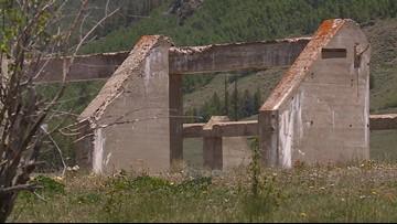 Colorado World War II camp could get unique designation