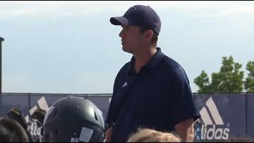 Ed McCaffrey named next Northern Colorado head football coach