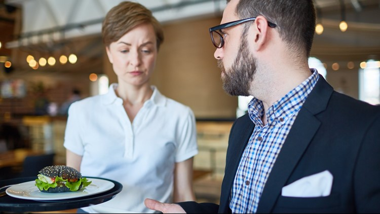 Colorado Restaurants Are Having A Tough Time Finding Workers 9newscom
