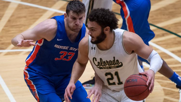 COVID-19 issues force Nevada-CSU basketball series to be postponed