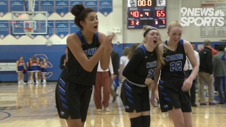 No. 2 Grandview girls get revenge over No. 1 Cherry Creek
