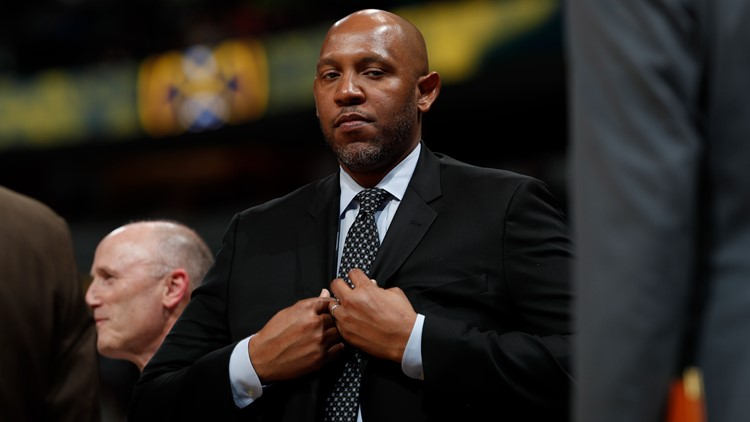 Nuggets hire Popeye Jones to return to Denver as assistant coach