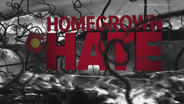 Homegrown H?ate