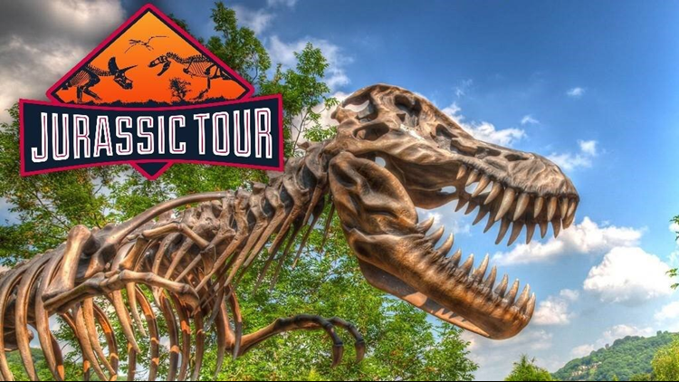 Jurassic Tour cropped
