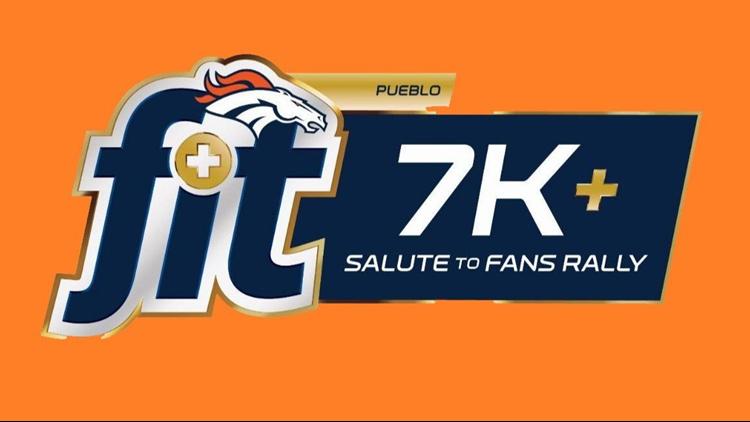 Broncos 7K Pueblo