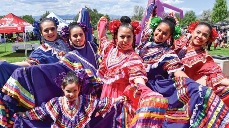 Westminster Latino Festival