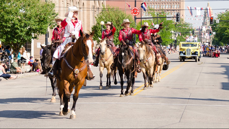 9Things to do at the 125th Cheyenne Frontier Days