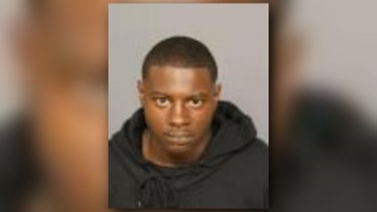 The suspect, identified as 19-year-old Auviauntea Lescan Mique Evans, is armed and dangerous, according to a crime bulletin.