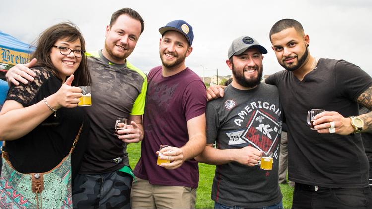 719 Day Brewfest 1