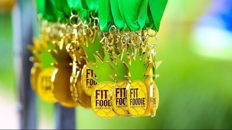 Fit Foodie 5K
