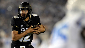 Buffs look for bowl eligibility vs. No. 10 Washington State