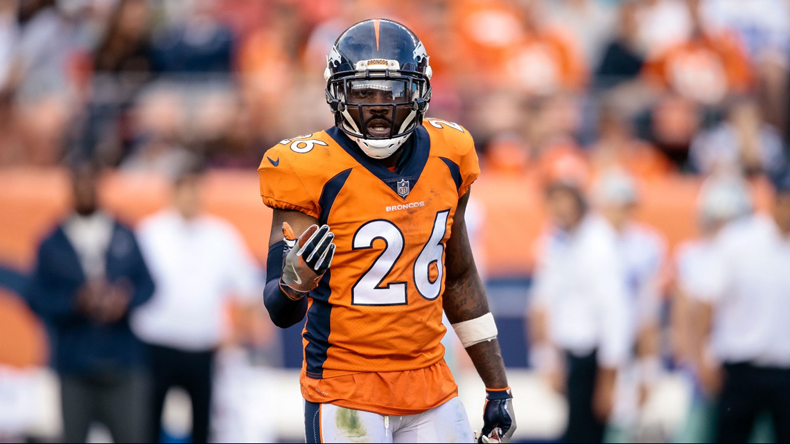 Broncos notes: Several key players returning from injuries