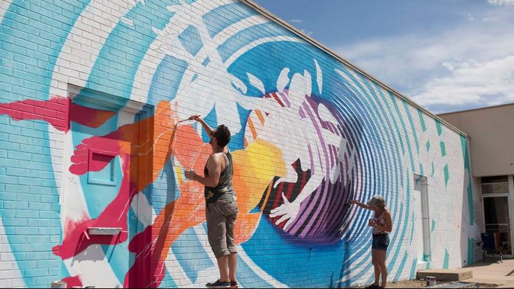 West Colfax MuralFest