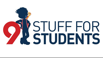 How you can get involved in the Stuff for Students school supply drive