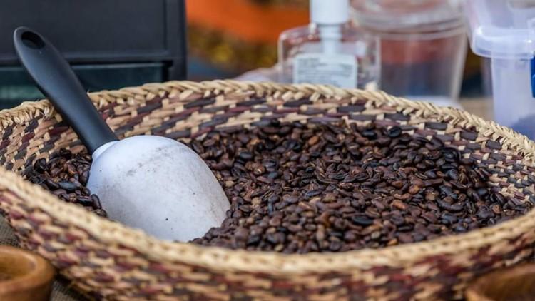 Ethiopia  Taste of Ethiopia Festival coffee