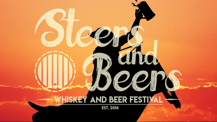 Steers Beers Brew Fest
