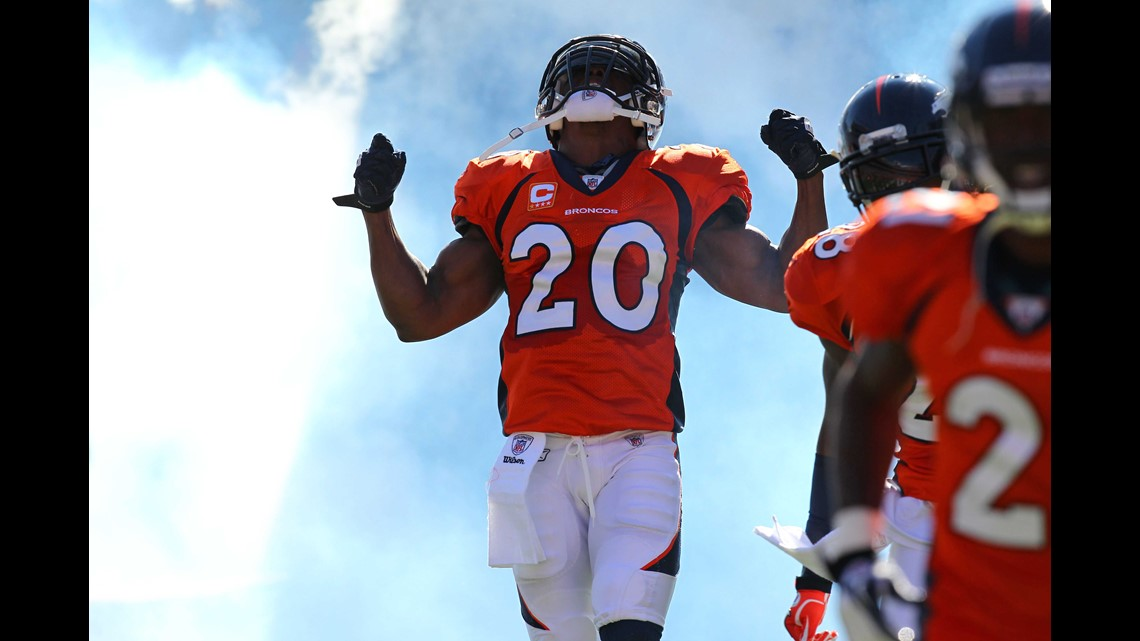 reputable site 2e209 30f7b Another Bronco enters Pro Football Hall of Fame: Brian ...