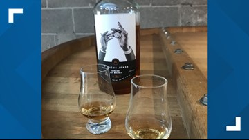 The Feed: The Family Jones local distillery