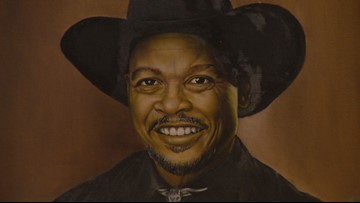 Black History Month: Paul Stewart founded the Black American West Museum in the 1970s