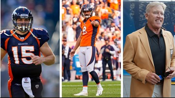With Sanders on block, here are GM John Elway's 9 most notable trades