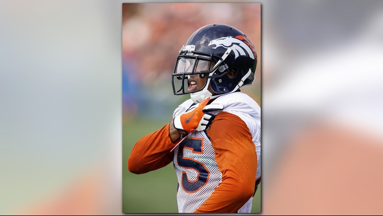 Chris Harris Jr Says He S Faster Credits New Conditioning Coach