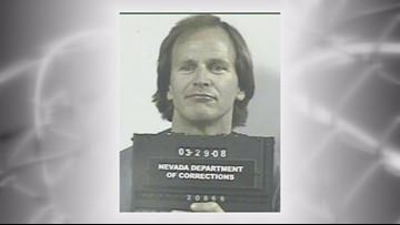 Man eyed in Colorado hammer attacks serving prison sentence in Nevada for similar crime