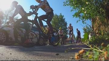 Colorado Classic bike race kicks off this morning