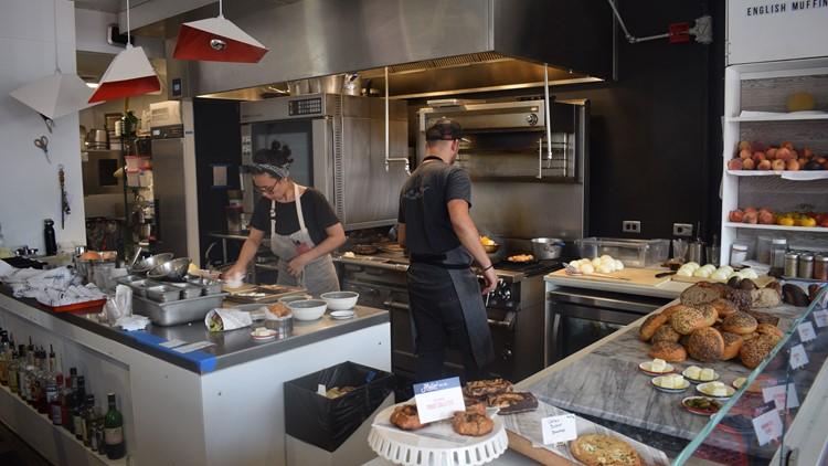 Food Tiny Denver Restaurant Named One Of The 10 Best