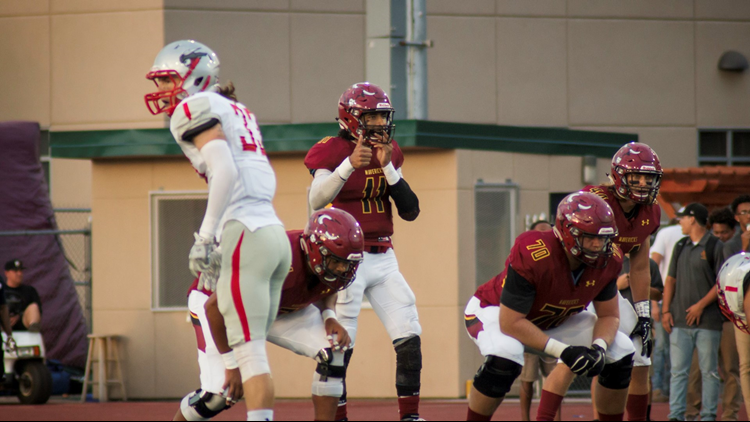 Colorado Mesa University Football 2