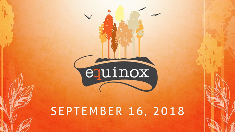 Equinox Fall 2018