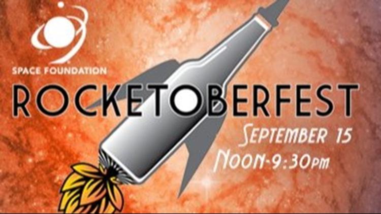 Rocketoberfest