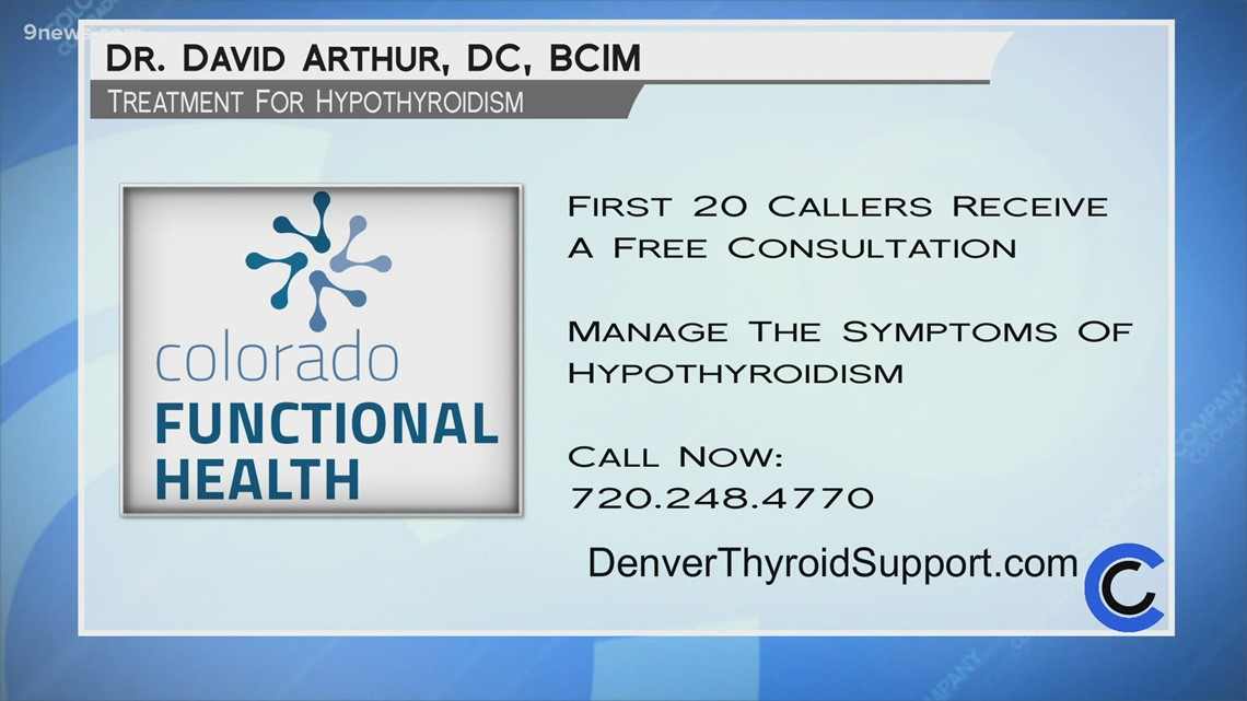 Colorado Functional Health - February 24, 2021