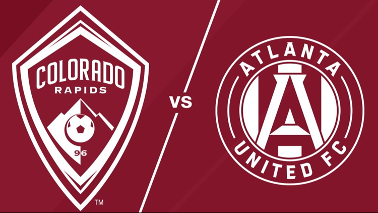 Rapids vs Atlanta