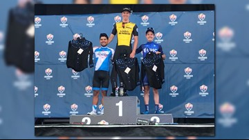 RESULTS: Stage 3 of the Colorado Classic