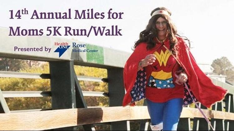 Miles for Moms 5K