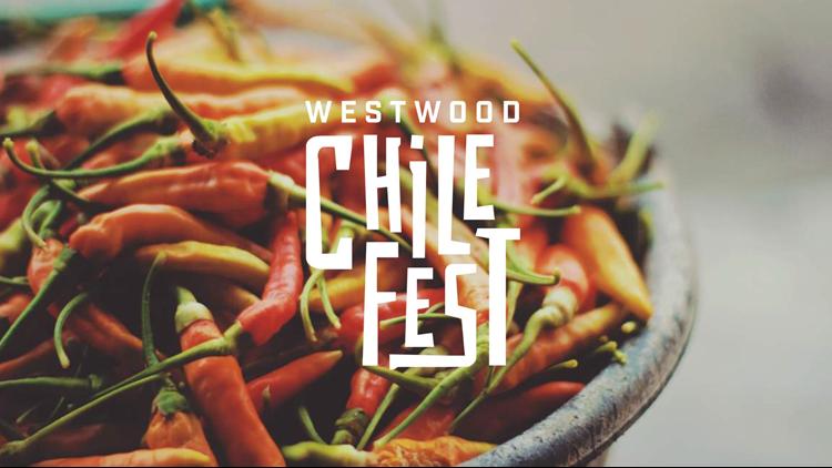 Westwood Chile Fest