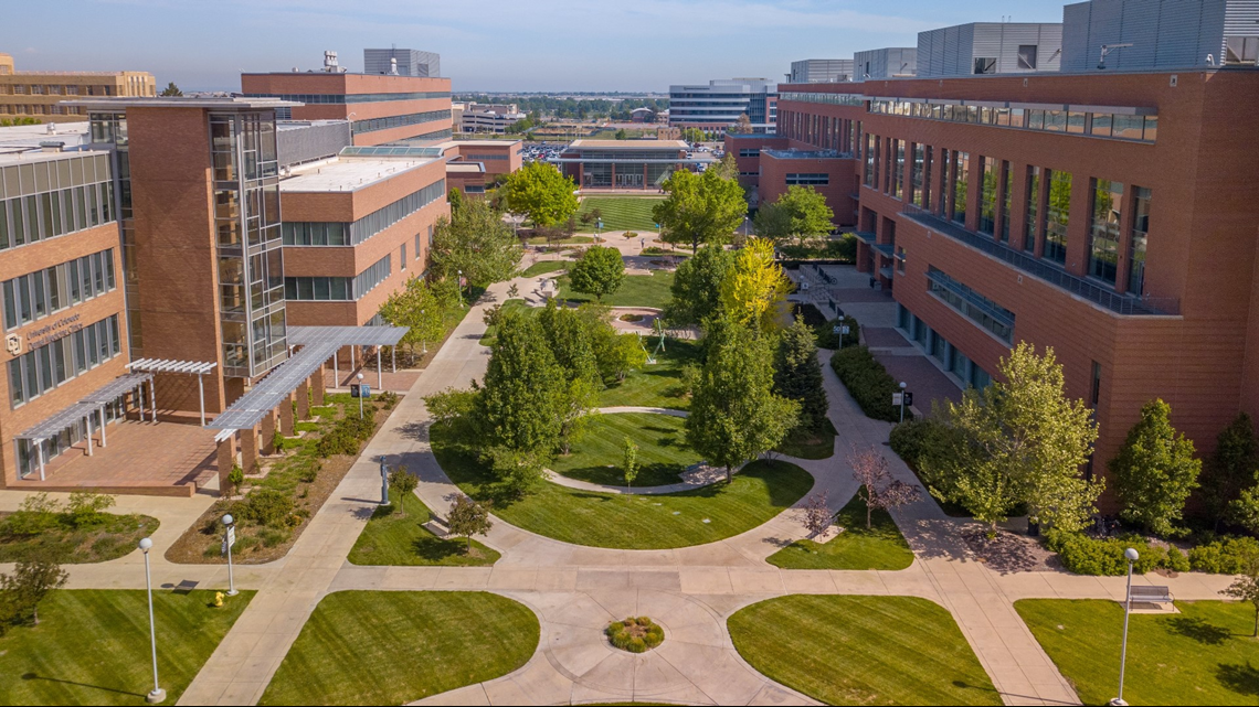 University Of Colorado Medical Center >> Cu S Anschutz Medical Campus Receives 120m Gift From Phil Anschutz